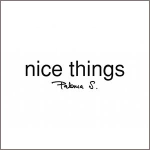 Nice Things Paloma S.